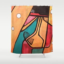 Hiluxe Shower Curtain