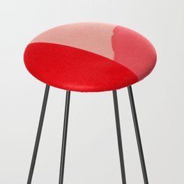 Colores V Counter Stool