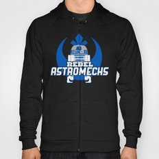 Rebel Astromechs Hoody