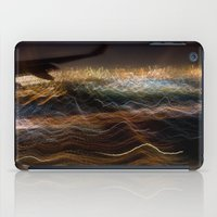 thailand iPad Cases featuring Approaching Thailand by Nathan Hadley