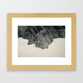 Stoer Framed Art Print