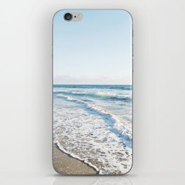 San Diego Waves iPhone Skin
