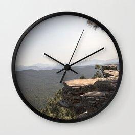Payson, Arizona Wall Clock