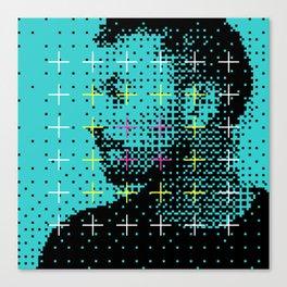 Thom Yorke 02 Canvas Print