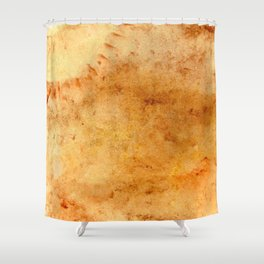Rupestrian Shower Curtain