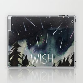 Shooting Stars Laptop & iPad Skin