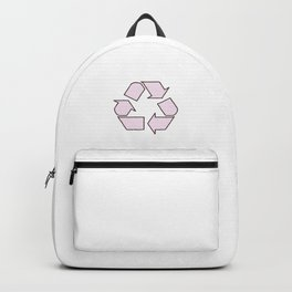THE DINE-IN CLUB: IT'S KARMA Backpack