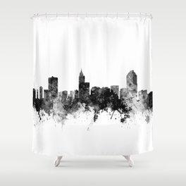 North Carolina Shower Curtains