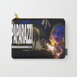 Paparazzi miniga doll Carry-All Pouch