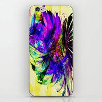 fancy iPhone & iPod Skins featuring Fancy by Art-Motiva