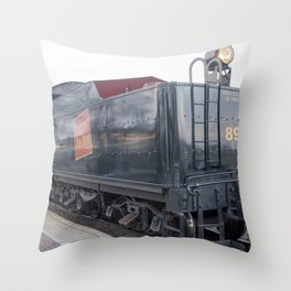 Strasburg Railroad Series 26 Throw Pillow