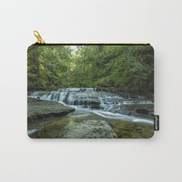 Ledge Falls, No. 2 Carry-All Pouch
