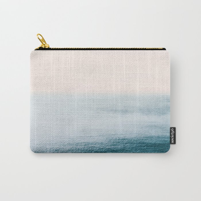Ocean Fog Carry-All Pouch