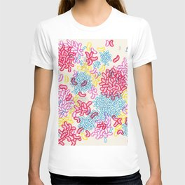 Party Painting T-shirt