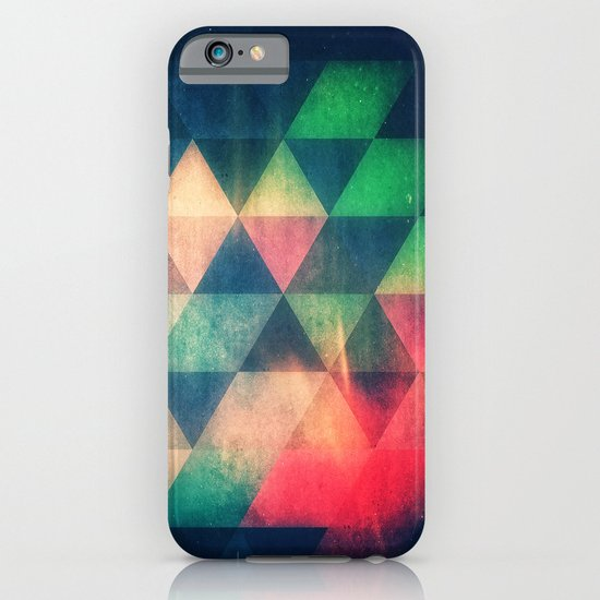 Myss iPhone & iPod Case