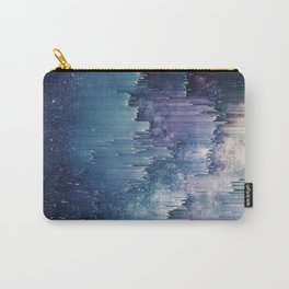 Iced Galaxy Carry-All Pouch