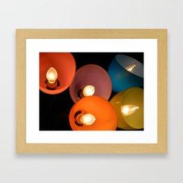 Orange You Glad I...Part II Framed Art Print