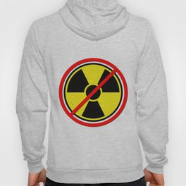 Against Atom Hoody