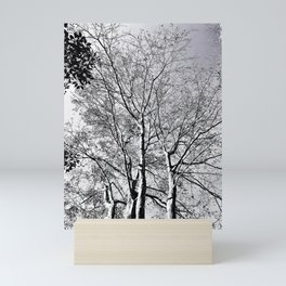 The Trees - As Old as Time Mini Art Print