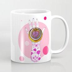Chibi Moon Mug