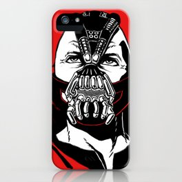 Bane Che iPhone Case