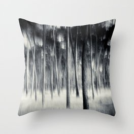 joining you Throw Pillow