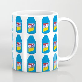 Stay-Flo Coffee Mug