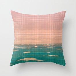Don't Drift Throw Pillow