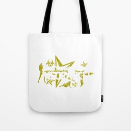 I Sell The S#%! Out Of Insurance Tote Bag