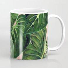 Tropical II Coral Mug