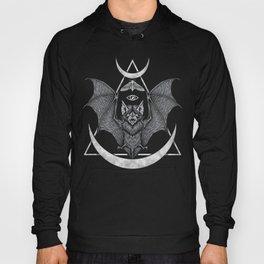 Occult Bat Hoody