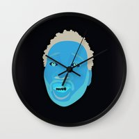 remember what ol' dirty said Wall Clock