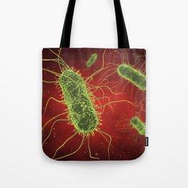 Epidemic Tote Bag
