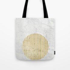 gOld sun Tote Bag