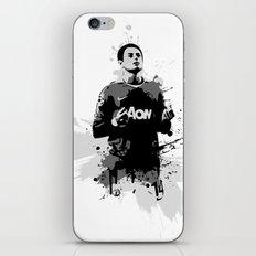 Chicharito iPhone & iPod Skin