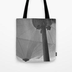 parasol and rain Tote Bag