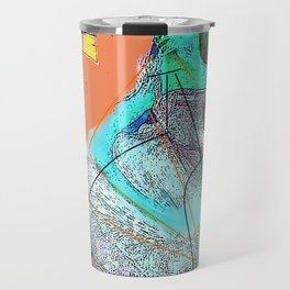 Woman N31 Travel Mug