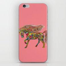 Wanderer: Spirit of Freedom iPhone Skin