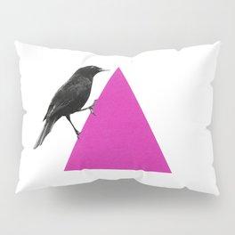 Crow Pillow Sham