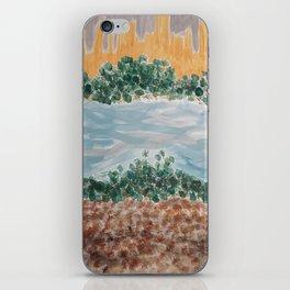 Skyline Fantasy iPhone Skin