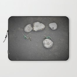 Spooky Bottoms Discovery Laptop Sleeve