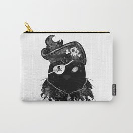 The Pirate Cat Carry-All Pouch