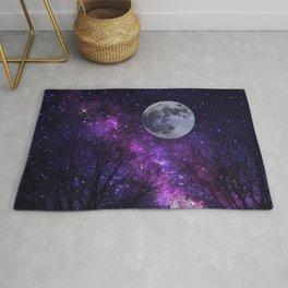 Mystic Moon Rug