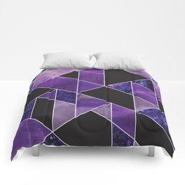 Sugilite Comforters