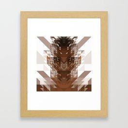 #1297659814285 Framed Art Print