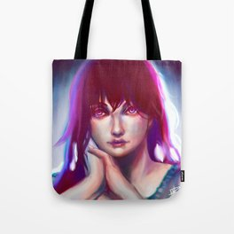 Women are all right Tote Bag