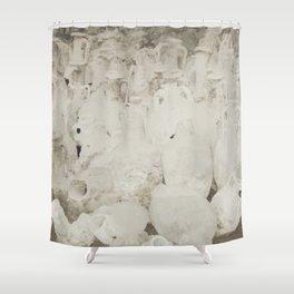 Jugs Shower Curtain