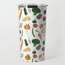 Harvest Travel Mug