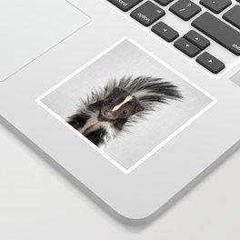 Skunk - Colorful Sticker