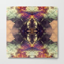 Test de Rorschach VI Metal Print